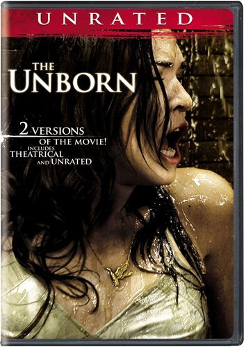 Unborn Theatrical Unrated Version