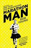 Marathon Man: One Man, One Year, 370 Marathons