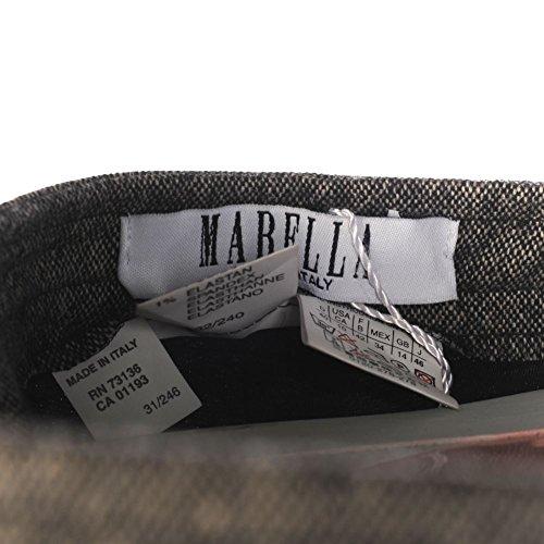 Marella - Pantalón - para mujer gris