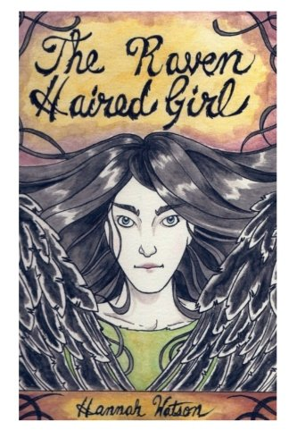 The Raven Haired Girl pdf epub