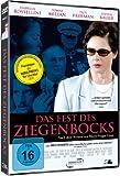 The Feast of the Goat (2005) ( La Fiesta del chivo ) [ NON-USA FORMAT, PAL, Reg.2 Import - Germany ]