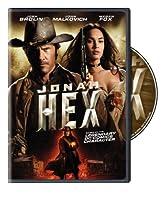 Jonah Hex DVD