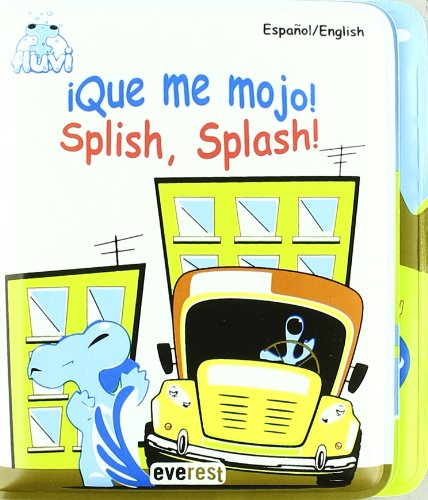 Download QUE ME MOJO! - SPLISH,SPLASH pdf epub