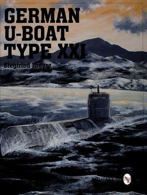 Xxi U-boat - 9