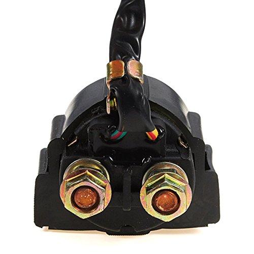 Car Electronics Maxim Seca Starter Solenoid Relay for Yamaha XJ550 XJ650 XJ750