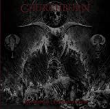 CHURCHBURN - None Shall Live... The Hymns Of Misery (CD)