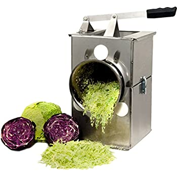 coleslaw machine