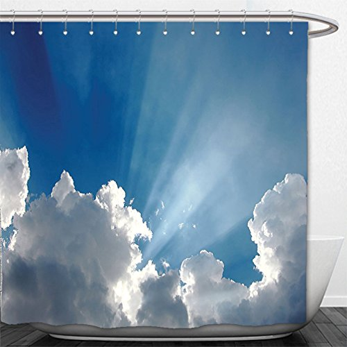 interestlee-shower-curtain-apartment-decor-colorful-sky-with-clouds-and-sun-rays-dreamy-cloudscape-a