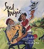 Seed Magic, Jane Buchanan, 1561456225