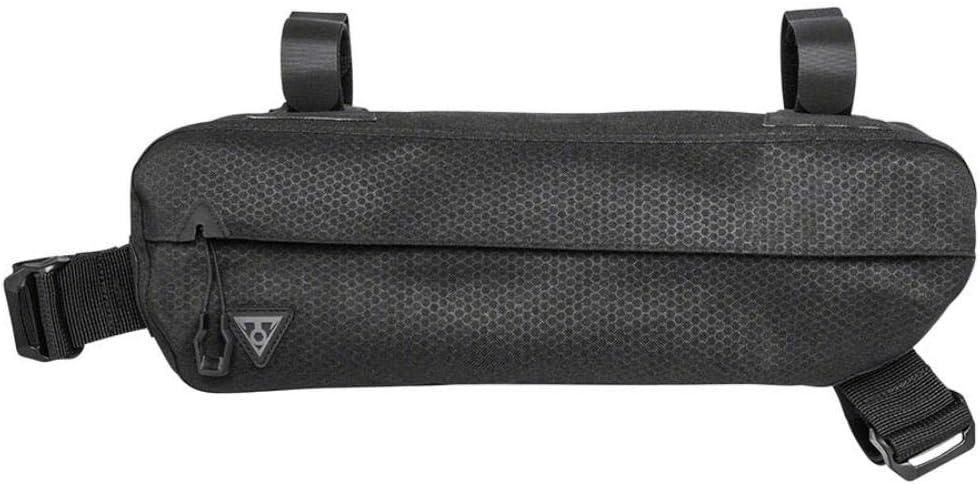 Topeak Bag Frame Midloader 3.0L Bk (J), Black