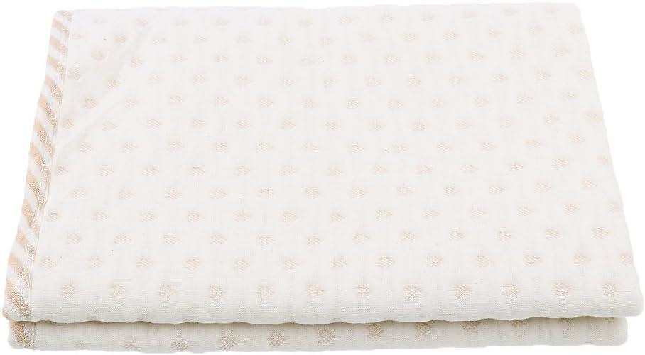 MagiDeal Weiche Wickelunterlage Baby Wickeltischauflage Baumwolle 35*45cm//50*70cm Braun S