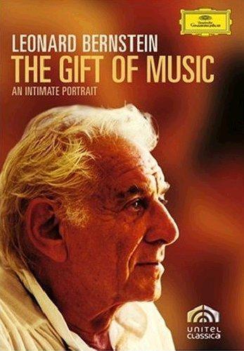Leonard Bernstein: The Gift of Music (Leonard Bernstein Dvd)