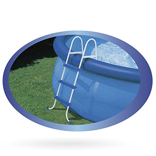 """INTEX Above Ground Pool Ladder (for 36"""" Height Pools)"""