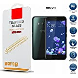 HTC U11 TEMPERED GLASS SCREEN PROTECTOR FROM GADGET BOXX