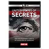 Buy Frontline: United States of Secrets