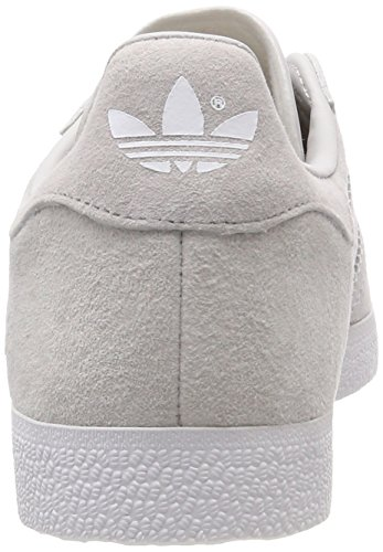 Gris 000 Adidas gridos ftwbla Gazelle griuno De Chaussures Femme Fitness W xw61qUwOY