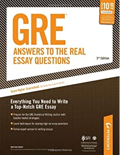 Buy essay questions and answers