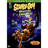Scooby Doo E O Monstro Do Lago Ness [DVD]