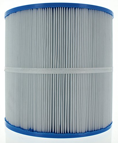 Guardian Spa Filter Replaces Pleatco PJ50-4, Unicel C-9650, Filbur FC-1460 Jacuzzi, Atlantic Pool Products, Cantar, Cft-50,Cfr-50