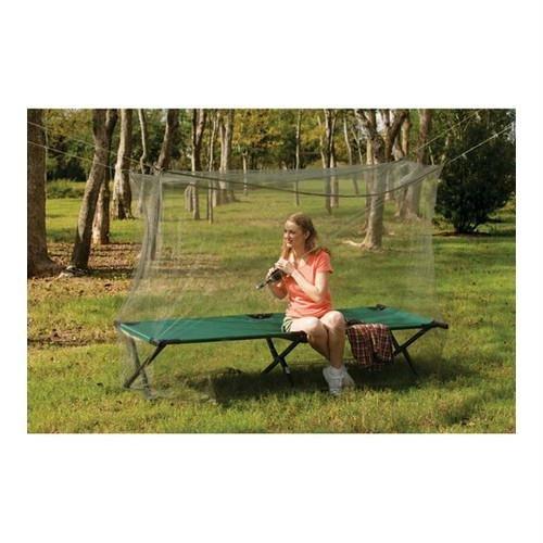 Texsport Mosquito Net, Outdoor Stuffs