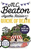 """Agatha Raisin and the Quiche of Death"""