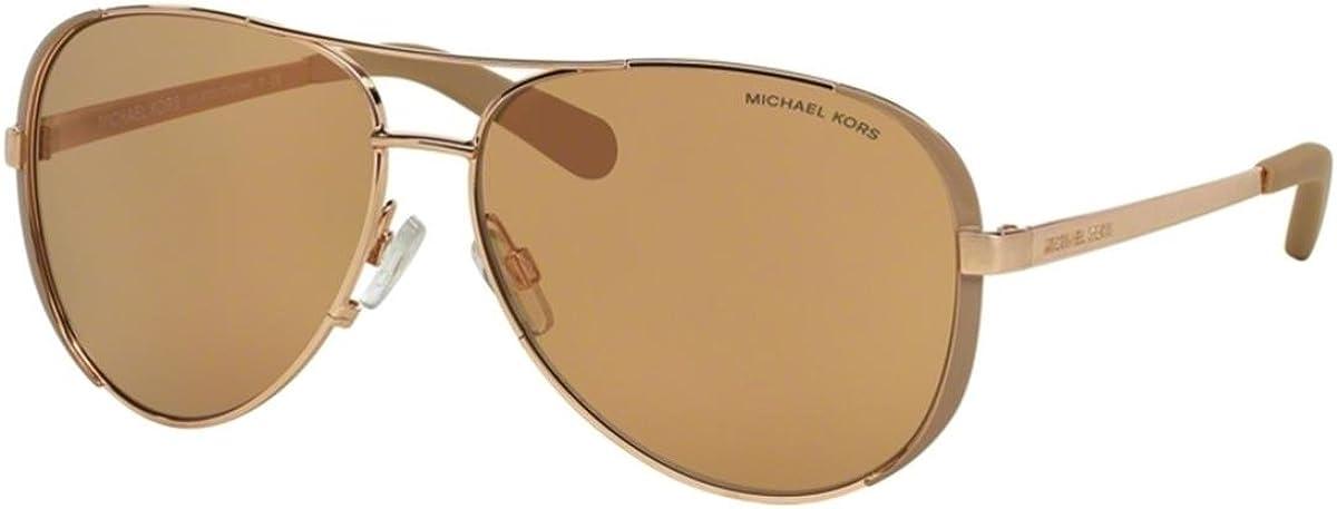 Michael Kors Damen Chelsea MK5004 Sonnenbrille -