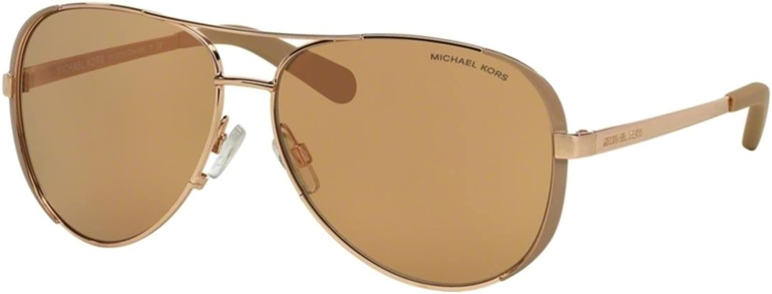 2dac17db1706 Amazon.com: Michael Kors Women's Chelsea Rose Gold One Size: Michael ...