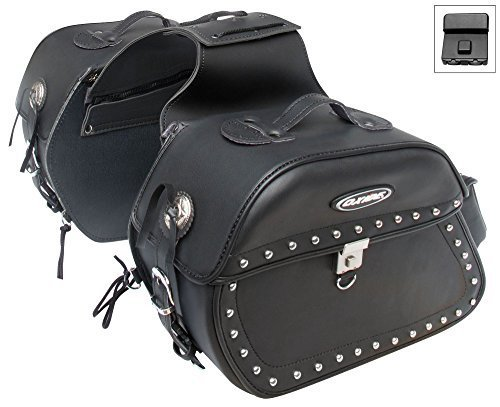 Best Motorcycle Saddlebags - 9