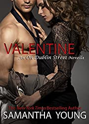 Valentine: An On Dublin Street Novella