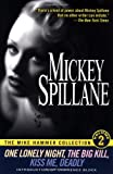 The Mike Hammer Collection, Mickey Spillane, 0451204255
