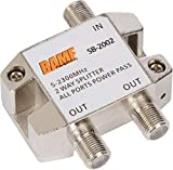 Coax Splitters - Best Reviews Guide