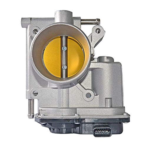 Throttle Body L3G213640A / 125001390: