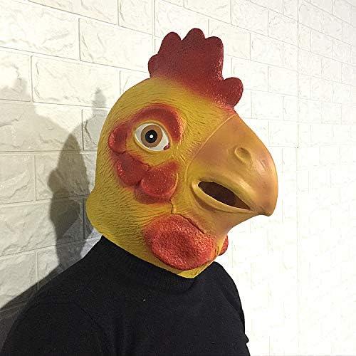 GTKY Máscara Pájaro de Halloween Dibujos Animados Animales Lindos ...