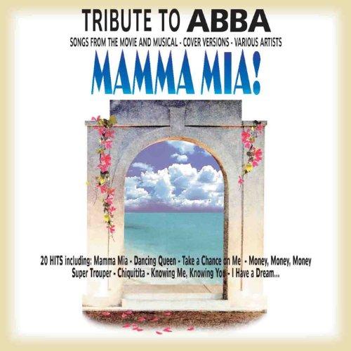 Download Mamma Mia Sheet Music ABBA – Download