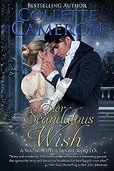 Her Scandalous Wish (A Waltz with a Rogue Novella Book 3)