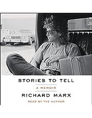 Stories to Tell: A Memoir