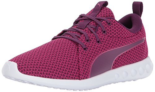 Purple 2 Carson Knit dark Potion Love PUMA Women's Wn H6wHEBq8
