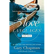 5 Love Languages For Men - Updated