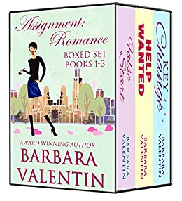 Assignment: Romance Boxed Set (Books 1-3) by [Valentin, Barbara]