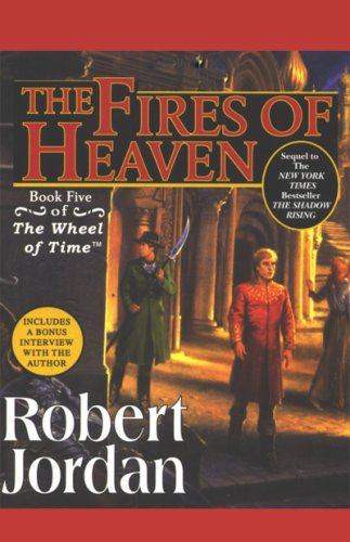 Pdf Science Fiction The Fires of Heaven: Book Five of The Wheel of Time