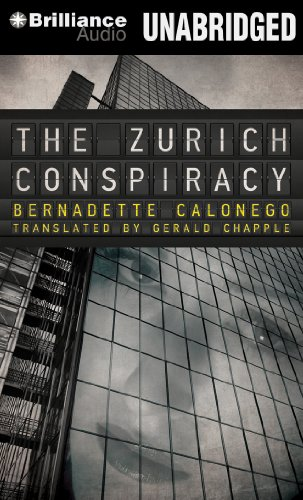 Zurich Conspiracy, The
