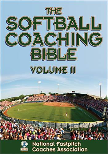The Softball Coaching Bible