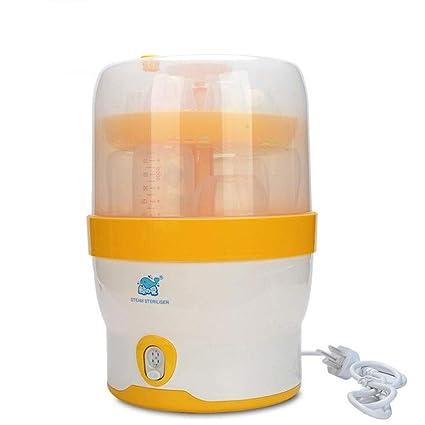 Esterilizador Esterilizador de vapor para biberones para biberones ...