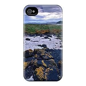 Tpu Case For Iphone 4/4s With ZiQLefj1333yMbSj Mwaerke Design