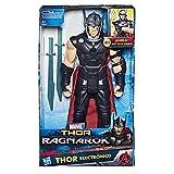 Marvel Figura de Acción Thor Ragnarok Thor, Electrónica