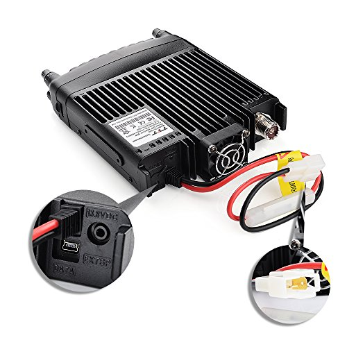 TYT TH-7800 50W Dual Band Dual Display Repeater Car Truck Ham Radio by TYT (Image #5)