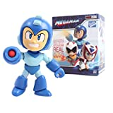 Mega Man Wave 1 Action Vinyls Blind Box Series - Single Box