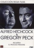 Pack Alf. Hitchcock & Gr. Peck (2 Dvd) [DVD] (2011) Varios