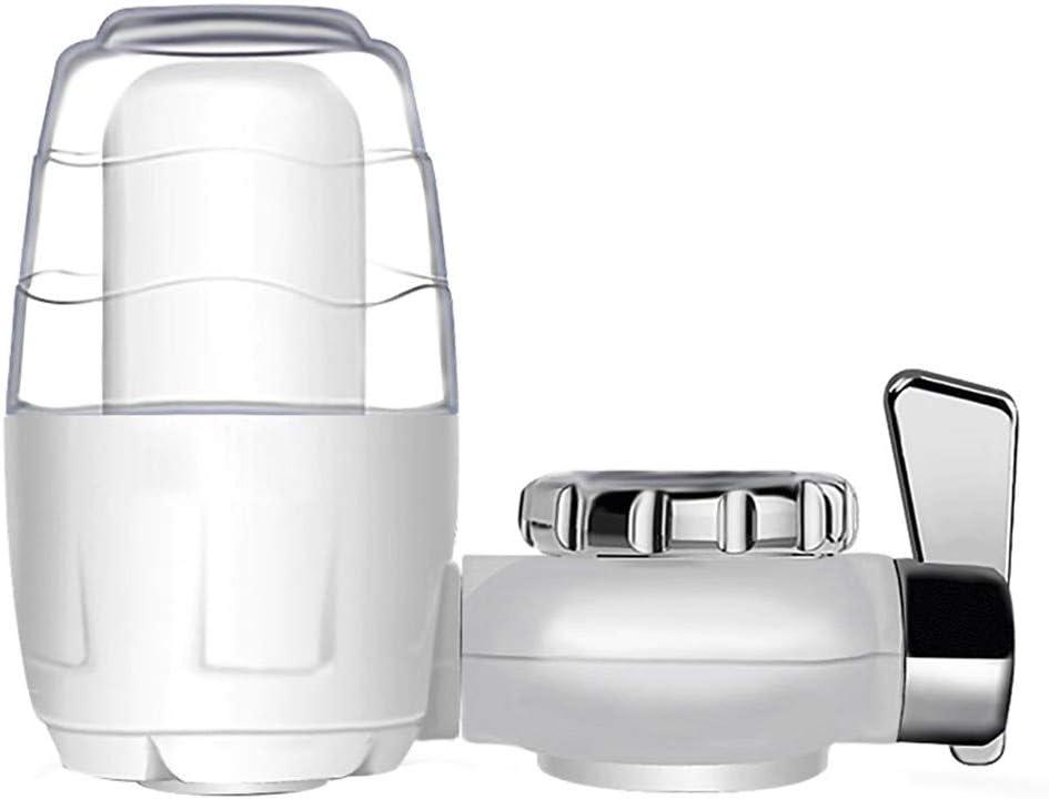 XiuginFU - Grifo purificador de agua con filtro para fregadero de ...
