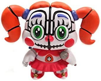 Funko Mystery Mini - Five Nights at Freddy's Sister Location FNAF4 - Circus Baby (1/12)